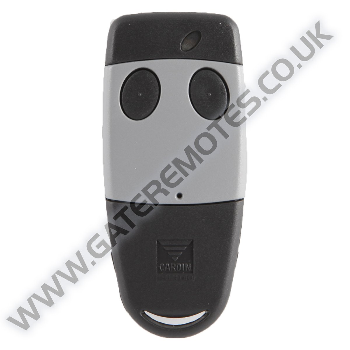 Cardin S449 2 Channel Gate Remote Gateremotes Co Uk