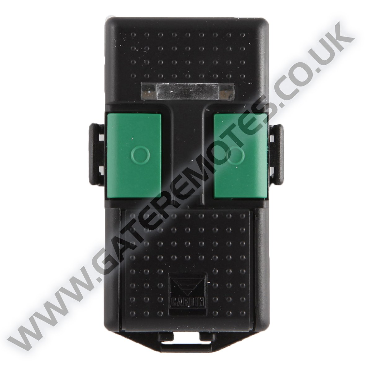 Cardin S476 2 Channel Gate Remote Gateremotes Co Uk