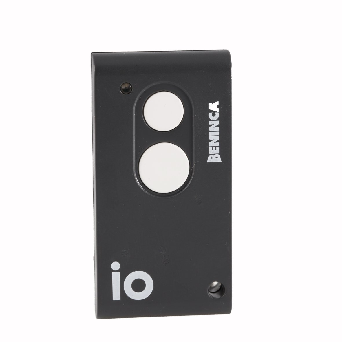 BENINCA IO BLACK Gate Remote