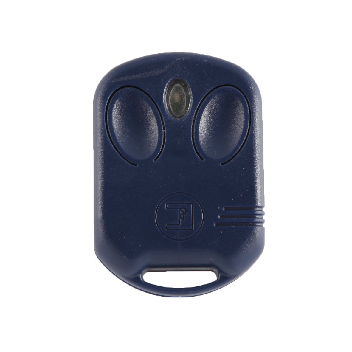 Fadini Astro 43/2T | gate and garage door remote
