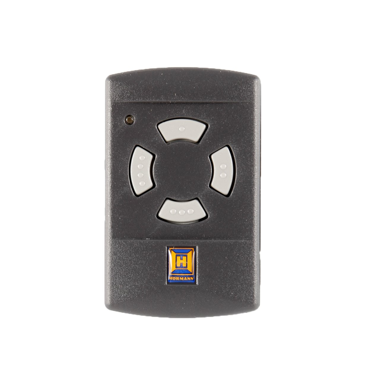 Hormann HSM4 Grey | Garage door remote