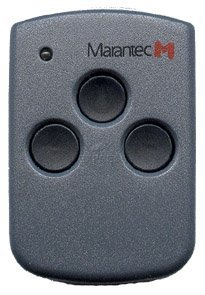 Marantec D313-433 | Garage door remote