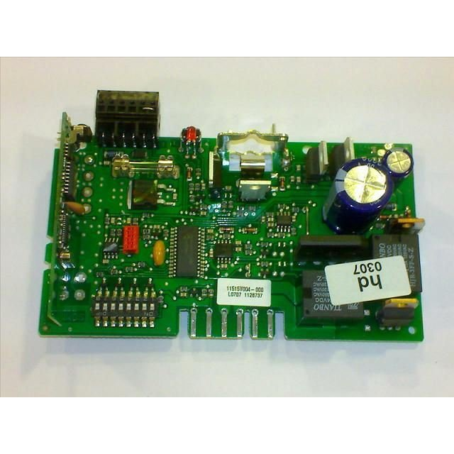 Sommer Duo 550SL 868.8 Mhz PCB