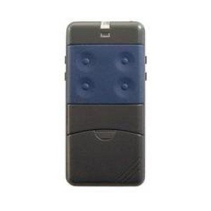 CARDIN S438 4 CHANNEL Gate Remote