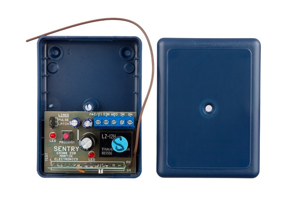 Sentry 1 Channel Rolling Code Receiver