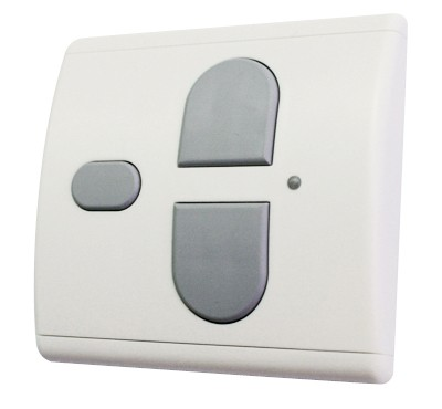 Sommer Wireless Wall Switch