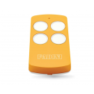 Fadini VIX 53 - Mustard Yellow | Gate and garage door remote