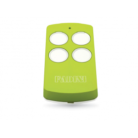 Fadini VIX 53 - Lime Green