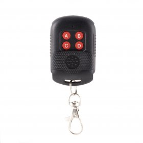 GR8000 Universal Fixed Code Copying Gate Remote