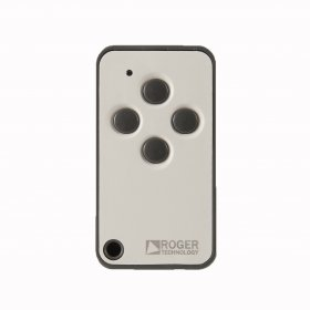 Roger E80-TX54R/4 | Gate and garage door remote