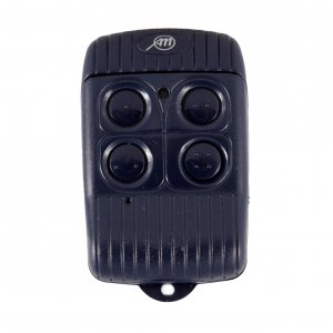 ALLMATIC BRO4WN - Gate, shutter and barrier remote