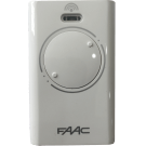 FAAC XT2 433 SLH LR | Gate and garage door remote