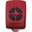 APRIMATIC TM4 Gate, door and shutter remotes