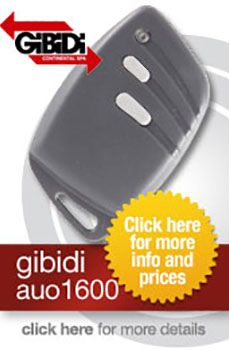 BFT Gate Remote Controls | GateRemotes co uk